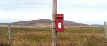 Egilsay Mailbox, © Fabio Sassi